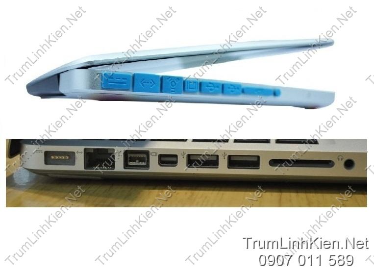 Linh kiện Mac: MiniDrive-Optibay-SSD adapter-Ốc-Nút-Vít Pro/Air/Retina