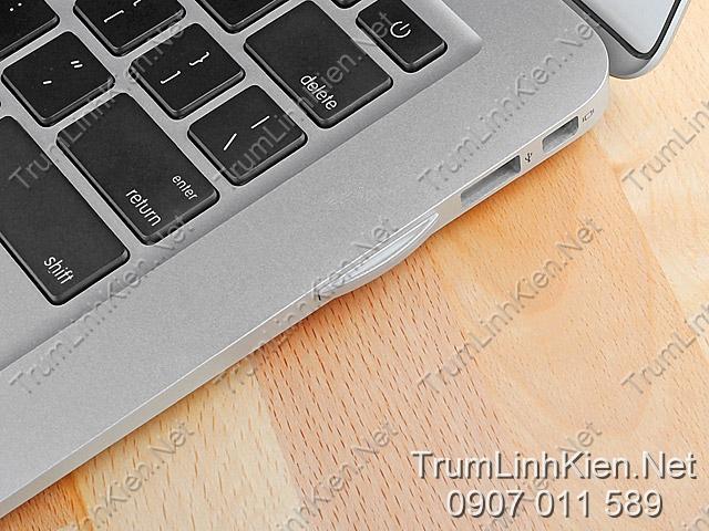 Linh kiện Mac: MiniDrive-Optibay-SSD adapter-Ốc-Nút-Vít Pro/Air/Retina - 1